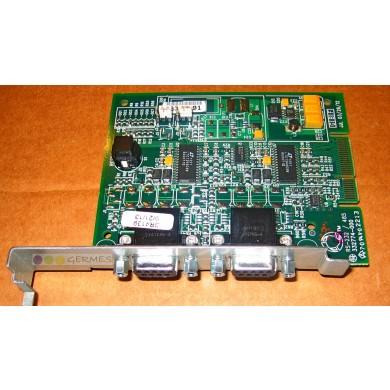330020-617 двойной RS-232