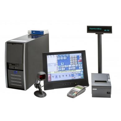 Система автоматизации АЗС БУК TS-G