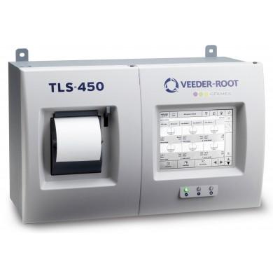 СИУТ Veeder-Root TLS 450