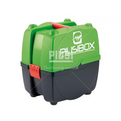 PIUSIBOX 12V BASIC           и                  PIUSIBOX 24V BASIC