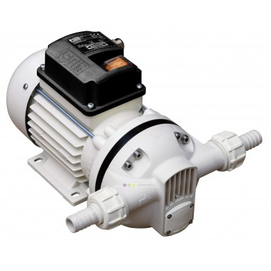 SUZZARABLUE AC PUMP