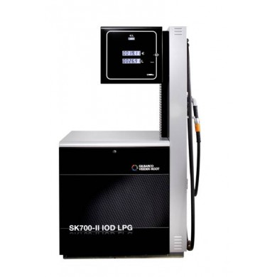 SK700-2 IOD LPG