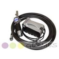 Комплект для перекачки дизтоплива Easy Tech 230-40