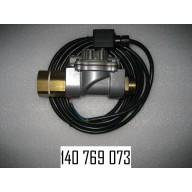 Клапан электромагнитный # 140769073