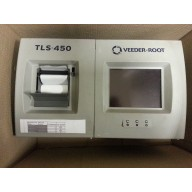 860060-102 Консоль системы измерения уровня топлива TLS-450