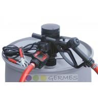 Комплект для перекачки дизтоплива PICO 220V M / 12V M / 24V M +К24
