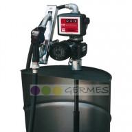 Комплект для перекачки дизтоплива DRUM 56 K33 A60