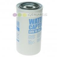 Фильтр 260-HS-2-30 (30 микрон, до 70 л/мин) с водоотделением #F00611010