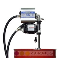 Комплект для перекачки дизтоплива Drum Tech 230-60 with Meter