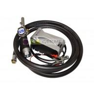 Комплект для перекачки дизтоплива Light Tech 24-40