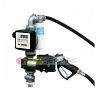 Комплект для перекачки бензина DRUM EX50 12V / 220V DC K33 ATEX M