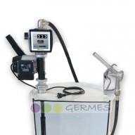 Комплект для перекачки дизтоплива DRUM 56 K33