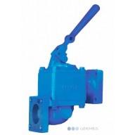 Механический клапан предустановки