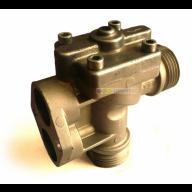 Корпус электромагнитного клапана