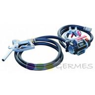 Комплект для перекачки дизтоплива BATTERY KIT 3000/24V
