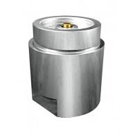 Клапан обратный верхней установки (ОКВ-50)