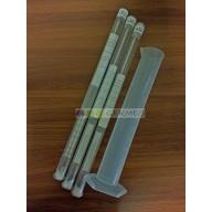 Набор Цилиндр мерный + 3 Нефтеденсиметра