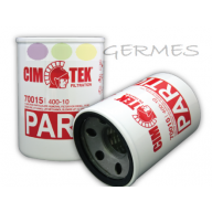 Фильтр CIM-TEK 400-10 (10 микрон, до 80 л/мин) #CT70015
