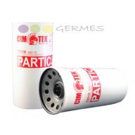 Фильтр топливный CIM-TEK 800-10 (10 микрон, до 150 л/мин) #CT70019