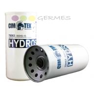 Фильтр CIM-TEK 800-HS-10 (10 микрон, до 110 л/мин) с водоотделением #CT70063