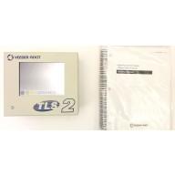 856060-160 Консоль системы измерения уровня топлива TLS-2
