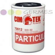 Фильтр CIM-TEK 300-30 (30 микрон, до 55 л/мин) #CT70012