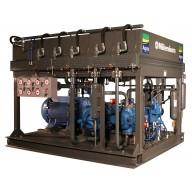 Компрессор метановый AGIRA