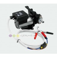 Насос CARRY PANTHER DC 24-12V #F0034104C