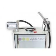 Комплект для перекачки дизтоплива Drum Tech 12-40 / 24-40 / 230-40