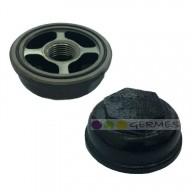 Крышка адаптера CIM-TEK серии 200 и 300 # CT50001