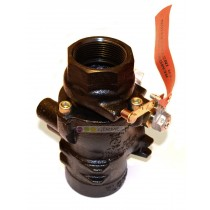 Клапан аварийный OPW 10BF-570L