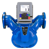 Расходомер (счётчик) для тетрабората натрия TCS 700