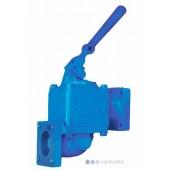 Механический клапан предустановки для счётчика TCS 700