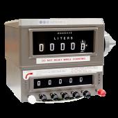 Механический регистратор для счётчика  TCS 700